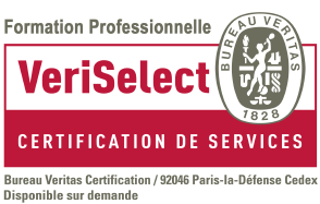 Certification VeriSelect Formation Professionnelle